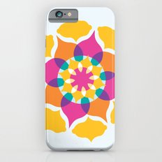 Majestic Swirl Slim Case iPhone 6s
