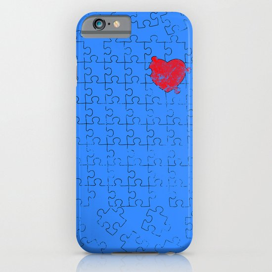 Most important piece iPhone & iPod Case