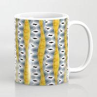 Rattlestripe Aspen Mug