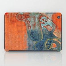 Moths 5  iPad Case