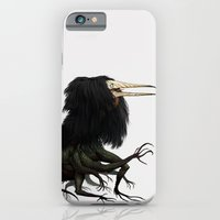 iPhone & iPod Case featuring Twitchy Vukka by Mark Facey