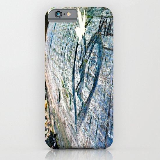 Fallin' In Love iPhone & iPod Case