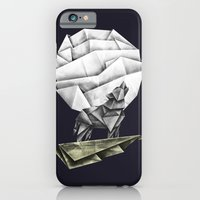iPhone & iPod Case featuring Wolfpaper by Lucas Scialabba :: Palitosci