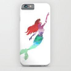 Ariel Little Mermaid iPhone 6 Slim Case