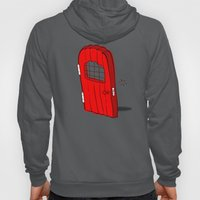 The Mediocre Entrance Of… Hoody