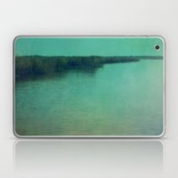 Sea and Sky Laptop & iPad Skin