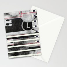 PD3: GCSD62 Stationery Cards