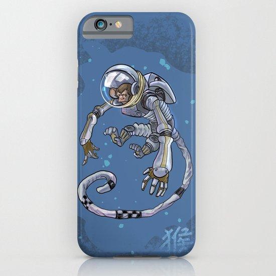 Astro Zodiac Force 09: Monkey iPhone & iPod Case