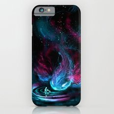 The Visitor Slim Case iPhone 6s