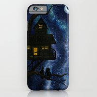iPhone & iPod Case featuring Tree House by Heather Bechler