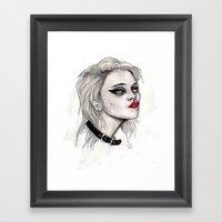 Sky No,22 Framed Art Print