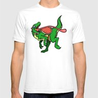 T-shirt featuring Dino Mount by Artistic Dyslexia