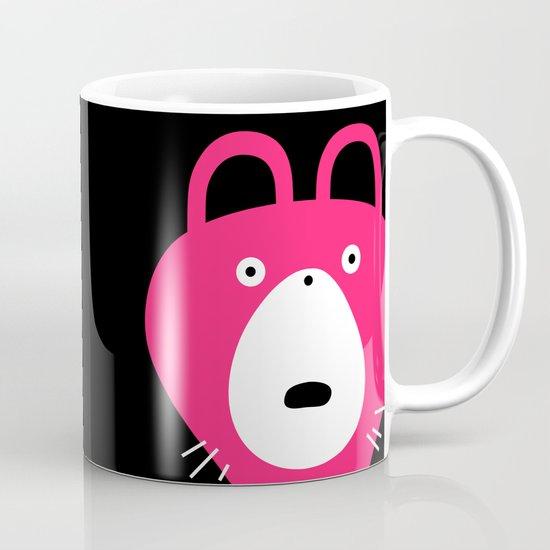 wonderlust : idokungfoo.com Mug