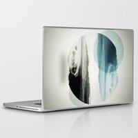 friends Laptop & iPad Skins featuring Nalunani by .eg.