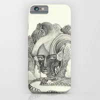 iPhone & iPod Case featuring the hill by mloyan
