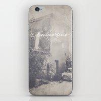 Summer iPhone & iPod Skin
