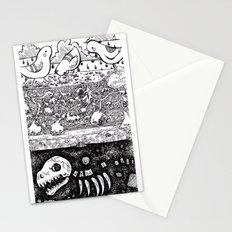 Velvet Underground Stationery Cards