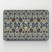 Wooded Garden iPad Case