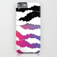 Midnight Glow iPhone 6 Slim Case