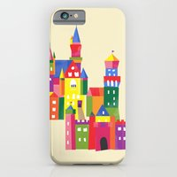 Neuschwanstein Castle iPhone 6 Slim Case