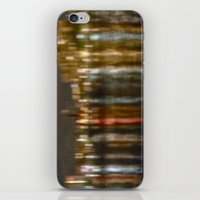 Let The Music Play On iPhone & iPod Skin
