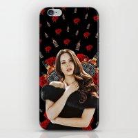 LANA + JACK iPhone & iPod Skin