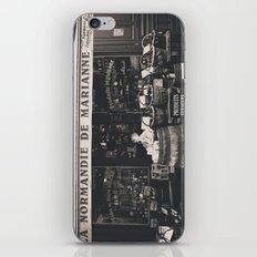 Shop France iPhone & iPod Skin