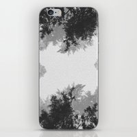 X. iPhone & iPod Skin
