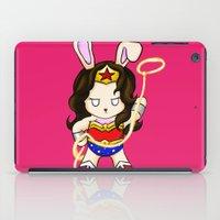 WonderBun iPad Case