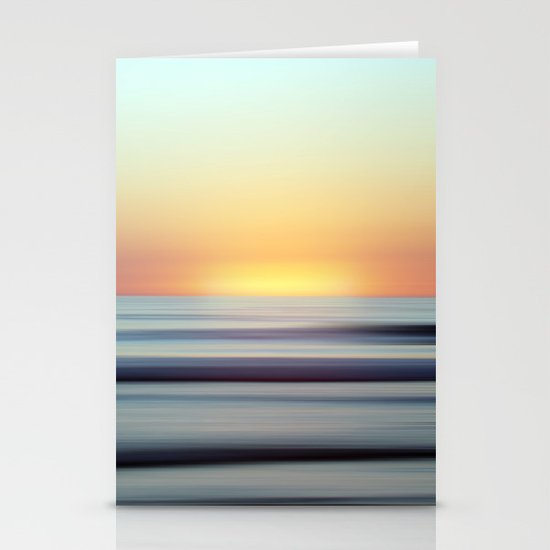 andalusia III Stationery Card
