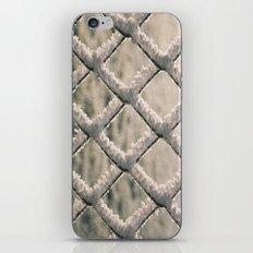 Winter (3) iPhone & iPod Skin