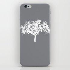 Reverse Tree iPhone & iPod Skin