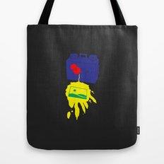 Pinhole Tote Bag