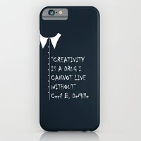 QUOTE-4 iPhone 6 Slim Case