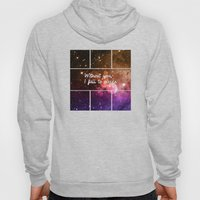Without You I Fall To Pi… Hoody