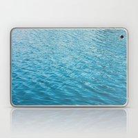 Echo Park Lake Laptop & iPad Skin