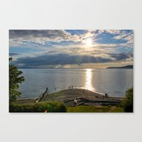 Photographers Dream Canvas Print