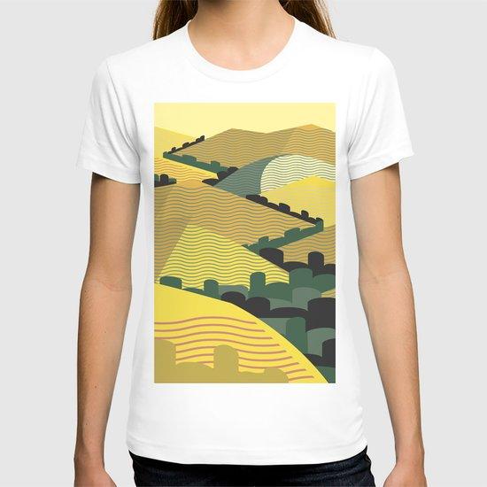 California Hills T-shirt