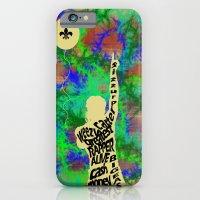 weezy! iPhone 6 Slim Case