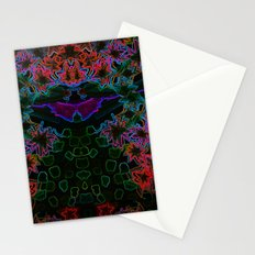 Electric Lady Land Stationery Cards