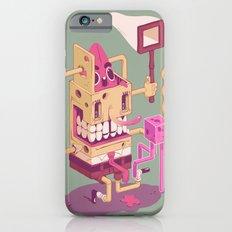 Spongebob Slim Case iPhone 6s
