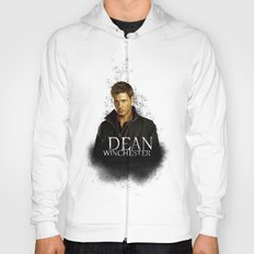 Dean Winchester - Supern… Hoody