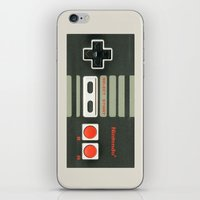 Nintendo  iPhone & iPod Skin