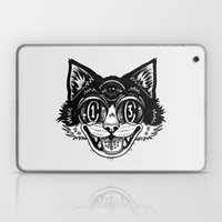 The Creative Cat Laptop & iPad Skin