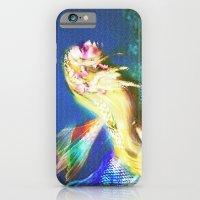 Mermaid Valley part I iPhone 6 Slim Case