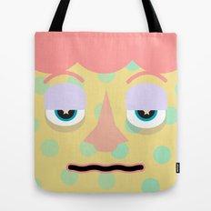 Dotty Magic Tote Bag