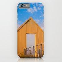 Door to Anywhere iPhone 6 Slim Case