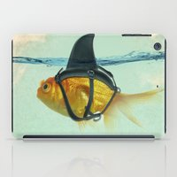 BRILLIANT DISGUISE 03 iPad Case