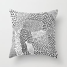 Graphic 80 Throw Pillow