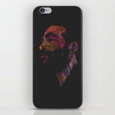 Marvin Gaye Color version iPhone & iPod Skin
